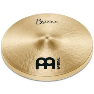 MEINL Byzance Traditional Medium Hihat 15""