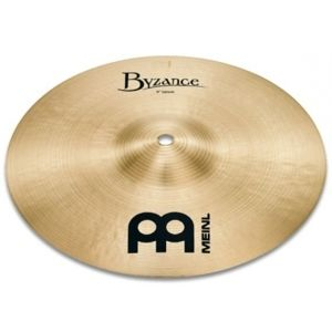 MEINL Byzance Traditional Splash 8""