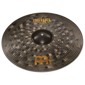 MEINL Classics Custom Dark Crash-Ride 22""
