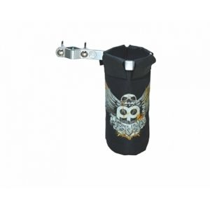 MEINL MC-DSH-JB Drumstick Holder - Jawbreaker Black