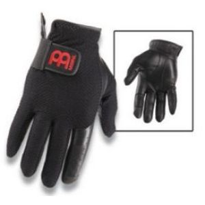 MEINL MDG-L Drummer Gloves Large