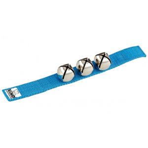 MEINL NINO961B Wrist Bell - Blue