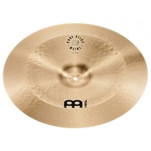 MEINL Pure Alloy China 18""