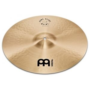 MEINL Pure Alloy Medium Crash 16""