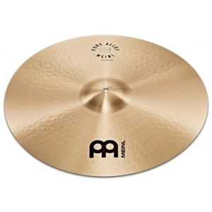 MEINL Pure Alloy Medium Ride 22""
