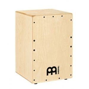 MEINL SC80B Snarecraft Cajon - Baltic Birch