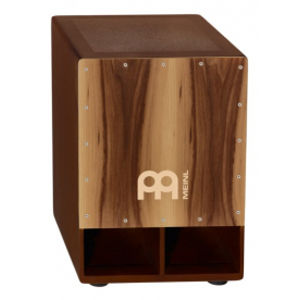 MEINL SUBCAJ5WN Subwoofer Jumbo Bass Cajon - Walnut