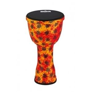 MEINL VR-SDJ10-NH VivaRhythm Soft Sound Series Community Djembe 10""