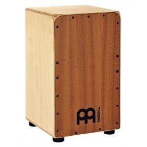 MEINL WCP100MH Woodcraft Professional Cajon - Mahogany