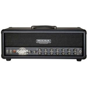 MESA BOOGIE Recto-Verb Dual Rectifier 25 Head