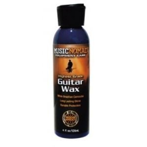 MUSIC NOMAD MN102 Guitar Wax