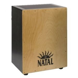 NATAL DRUMS Cajon XL - Natural