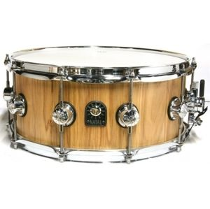 NATAL DRUMS SD-C-AS45-NW Stave Ash - Natural