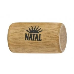 NATAL DRUMS WTUSK-L Wood Tube Shaker Large