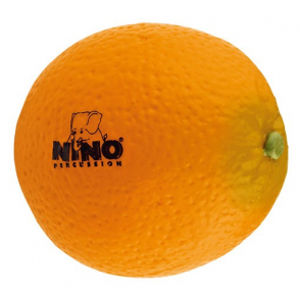 NINO PERCUSSION NINO598 Orange Shaker