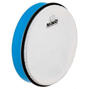 "NINO PERCUSSION NINO5SB ABS Hand Drum 10"" - Sky-Blue"