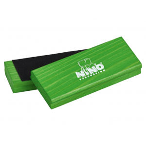 NINO PERCUSSION NINO940GR Sand Blocks - Green