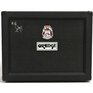 ORANGE Jim Root PPC212 Signature
