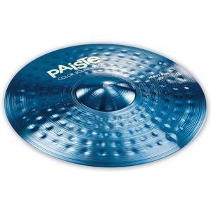 "PAISTE 900 Color Sound Blue Heavy Ride 20"""