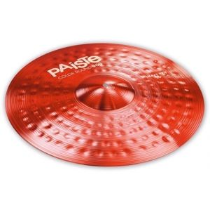 PAISTE 900 Color Sound Red Heavy Ride 20""
