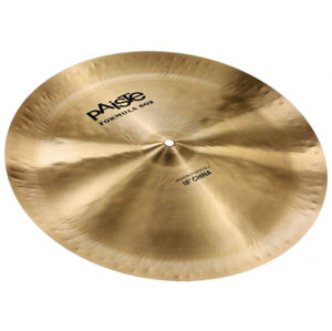 PAISTE Formula 602 Modern Essentials China 22""