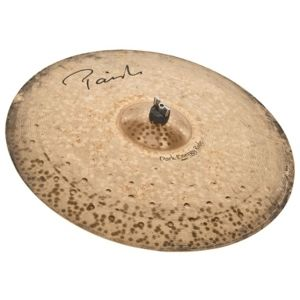 PAISTE Signature Dark Energy Mark I Ride 21""