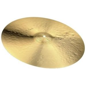 PAISTE Signature Traditionals Thin Crash 18""