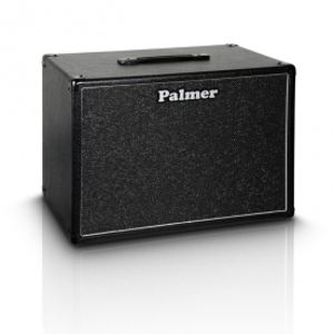 PALMER Custom Made Cabinets - Guitar Cabinet 1 x 12 Eminence Governor 8 Ohm