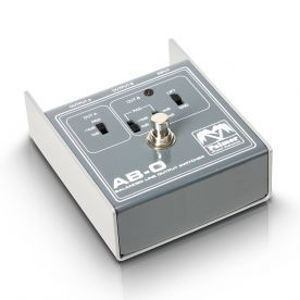 PALMER MI EABO - Balanced Line Output Switch