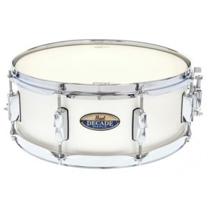 PEARL DMP1455S Decade Maple - White Satin Pearl
