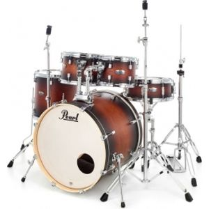 PEARL DMP905 Decade Maple - Satin Brown Burst