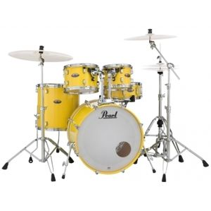 PEARL DMP925S Decade Maple - Solid Yellow LTD