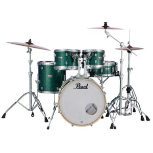 PEARL DMPR905/C712 Decade Maple Delmar Finish - Ocean Galaxy Flake