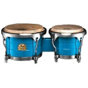 PEARL Elite Oak Bongas - Tropical Blue