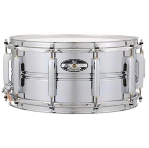 PEARL ESA1465S/C Eric Singer 30th Anniversary Snare Drum Limited Edition - Chrome