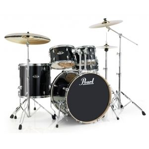 PEARL EXL725F Export Lacquer - Black Smoke