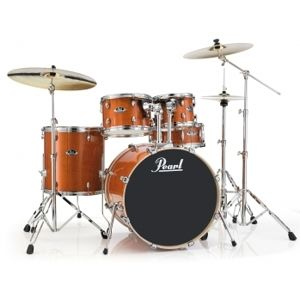 PEARL EXL725F Export Lacquer - Honey Amber