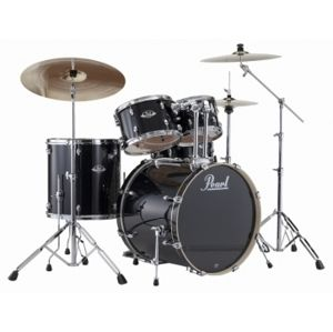 PEARL Export EXX725 - Jet Black