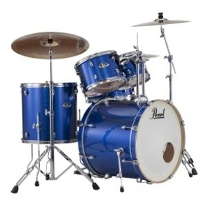 PEARL EXX705N/C Export - Electric Blue Sparkle