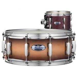 PEARL Masters Maple Complete MCT-1455S Burnished Bronze Sparkle