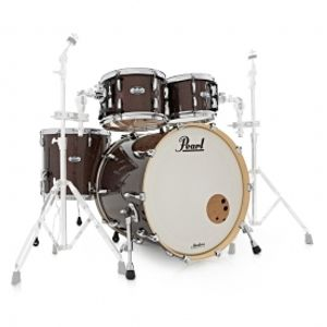 PEARL MCT924XEFP Masters Maple Complete - B. Bronze Sparkle