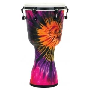 "PEARL PBJV-12/696 Top Tuned Djembe 12"" - Purple Haze"