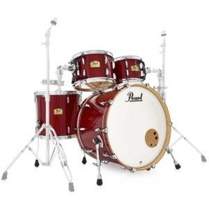 PEARL SSC904XUP Session Studio Classic - Sequoia Red