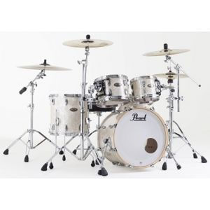PEARL STS904XP/C405 Session Studio Select - Nicotine White Marine Pearl