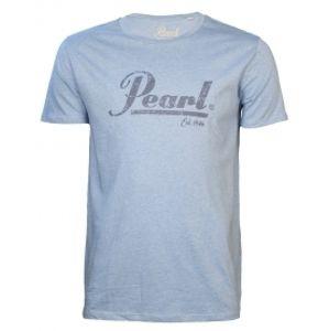 PEARL T-Shirt Heather Blue - velikost S
