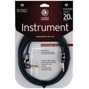 PLANET WAVES DA PW-AGRA-20 Circuit Breaker