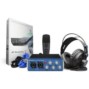 PRESONUS AudioBox USB 96 Studio