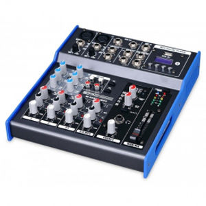 PRONOMIC M-602FX-MP3