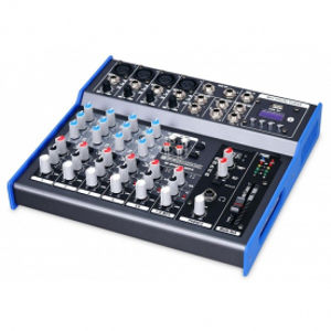 PRONOMIC M-802FX-MP3