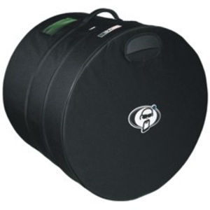 "PROTECTION RACKET A1822-00 AAA Rigid Bass Drum Case 22"" x 18"""
